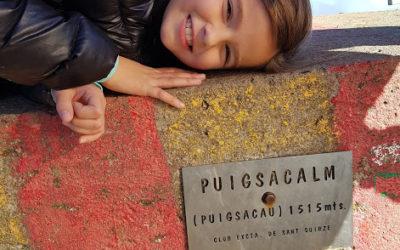 Puigsacalm ( 100 cims) (cimsxla llibertat)