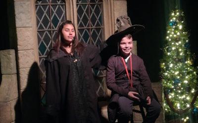 Exposició Harry Potter – Madrid gener 2018